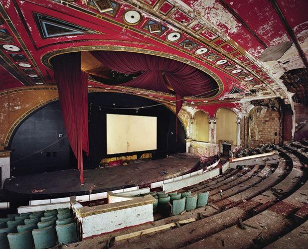 Fabian Theater, Paterson