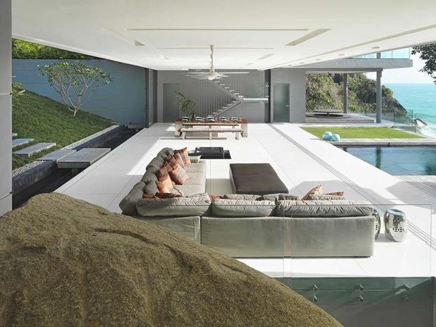 villa amanzi by original vision 8