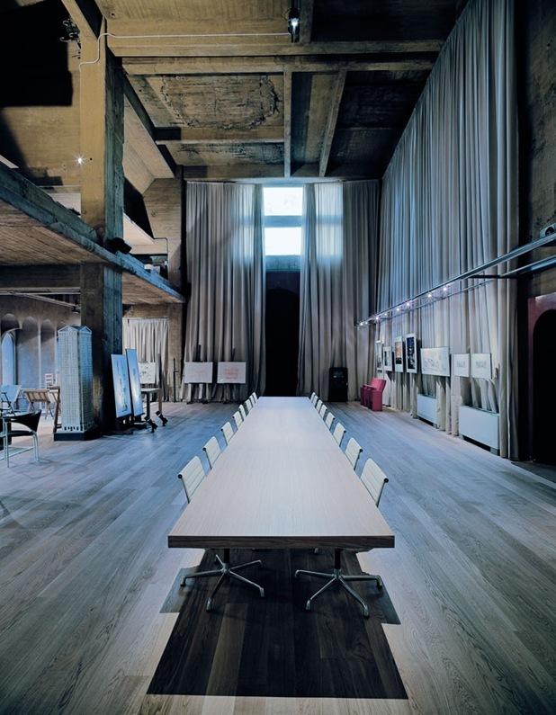 cement factory loft 4