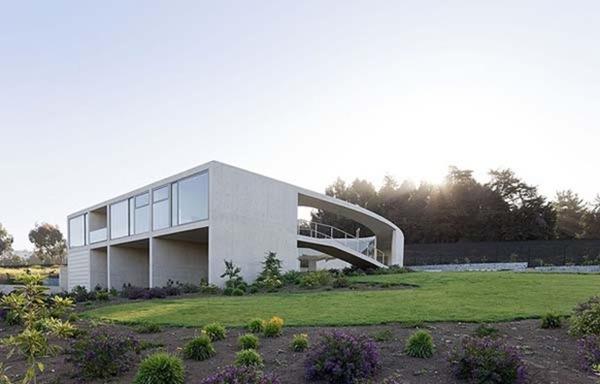white O residence 3
