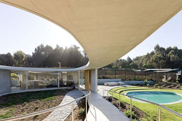 white O residence 5