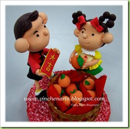 cny doll blog