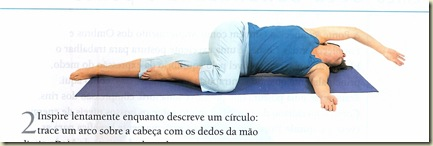 Yoga tipo 4 mudra 2 a