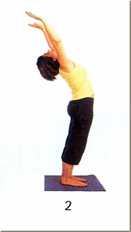 Yoga tipo 9 mudra 2