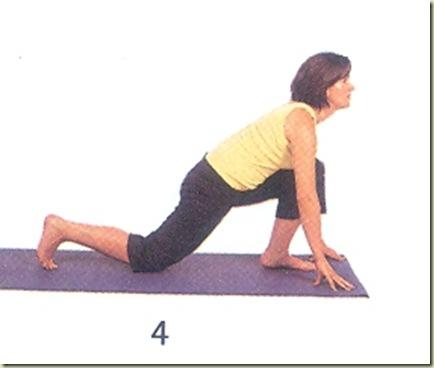 Yoga tipo 9 mudra 4