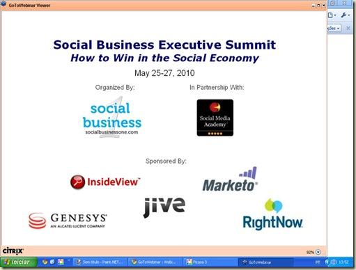 Social Summit