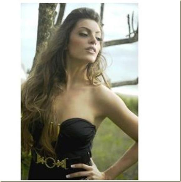 Dudalina Miss SC 2010