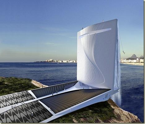 Rio 2016 Solar City Tower 03