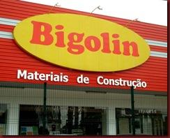 Nome estranho Bigolin