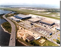 Aeroporto Internacional Tom Jobim