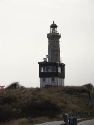 El faro de Skagen