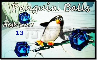 penguinballs