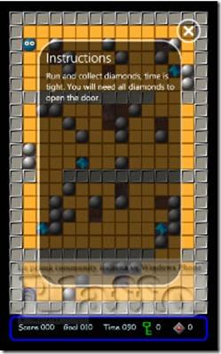 boulder maze
