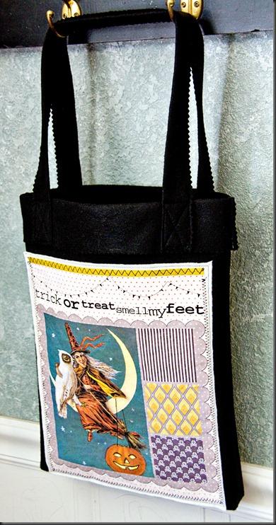 trick or treat bag large