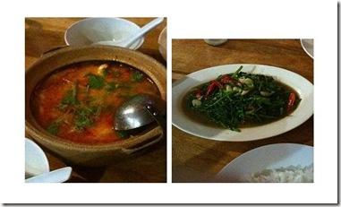 Chiang Rai Restaurant, Desa Aman Puri
