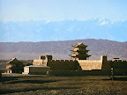 Jiayuguan