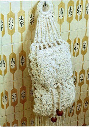 أحدث اطقم كروشية للحمام 2013 بالبترون , مفارش كروشية بالباترون تجنن Portapapel060