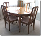 Clients Dining TB Chairs