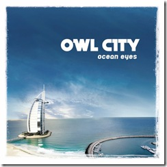 Owl City Front Cover