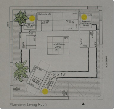 Floor Plan Jan 25 2011
