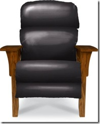 Eldorado recliner_423