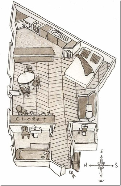 LIV-floorplan