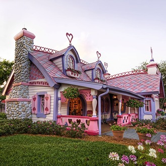 casa amore