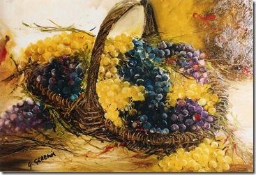 cesto d'uva 2005