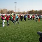 Открытие футбольного поля СДЮШОР по футболу А.Смертина 2005год