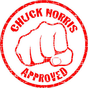 I Wish to join. - Vivallion Chuck-norris-approved
