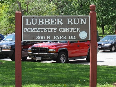 Lubber Run Community Center Playground