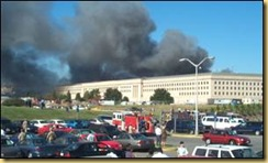 Sept 11 pentagon
