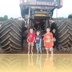 Monster Truck Mania