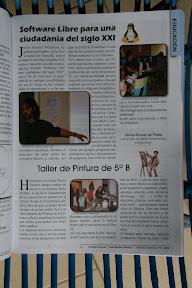 Revista del IE Juan Ramón Jiménez