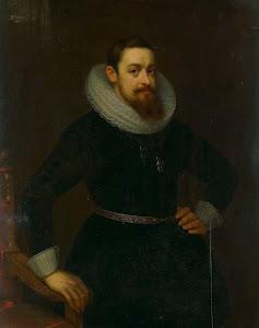 RIJKS: Gortzius Geldorp: painting 1610