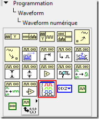 labview2009-waveform-waveform-numerique