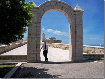 Trani Arch