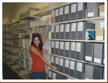 Inside the Archives