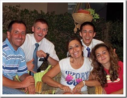 Corvino Family