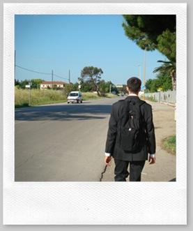 Walking