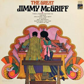 Jimmy McGriff Kiko