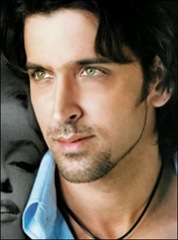 indian actor hritik roshan