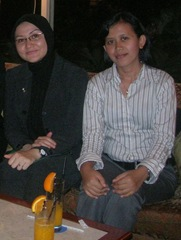 Ina and Teny