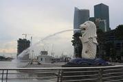 Merlion - Singapore