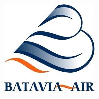 Bataviaair Online Booking