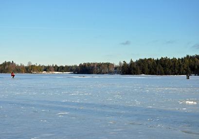 Pimpel på Högsjön