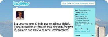Microcontos Carlos 3