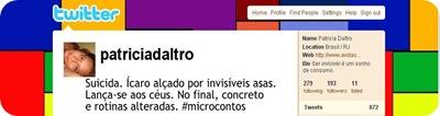 Microcontos Patrícia 2