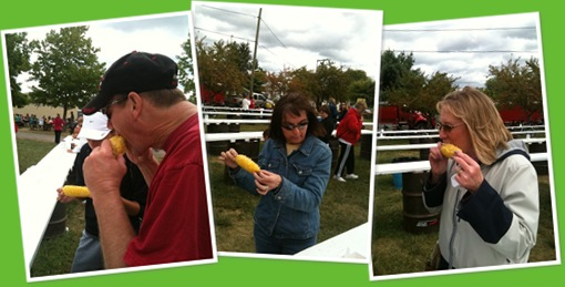 View Corn Festival