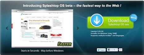 SplushTop OS